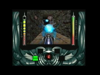 Alien Breed 3D - Team17 (Amiga 1200)