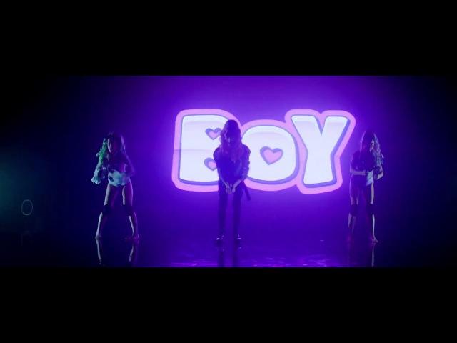 SOPHIE Ponyboy Official Video