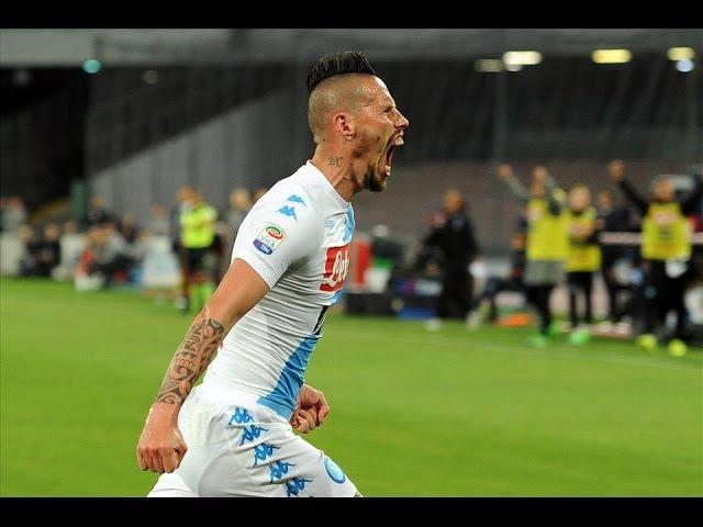 Napoli Juventus 1 1 2 4 17 ampia sintesi telecronaca Raffaele Auriemma