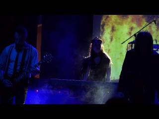 Woe Unto Me - I Come To Naught (Live @ Dark Sessions)