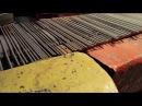Производство электродов ВИСТЕК - опрессовка и упаковка