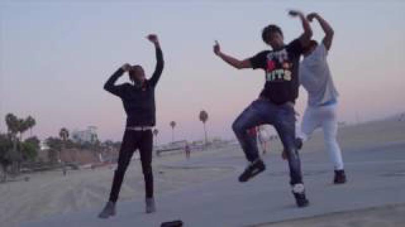 Woop Feat. Kodak Black ThaKrew