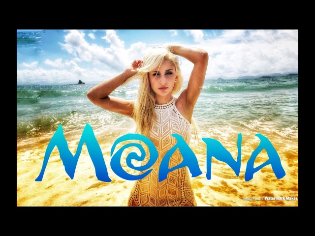HOW FAR Ill GO - MOANA   Alex Garsya ✔ Country music\pop punk version