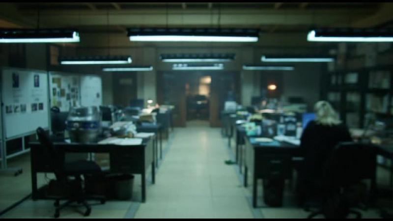 Уайтчепел Whitechapel Современный потрошитель 3 сезон 6 серия