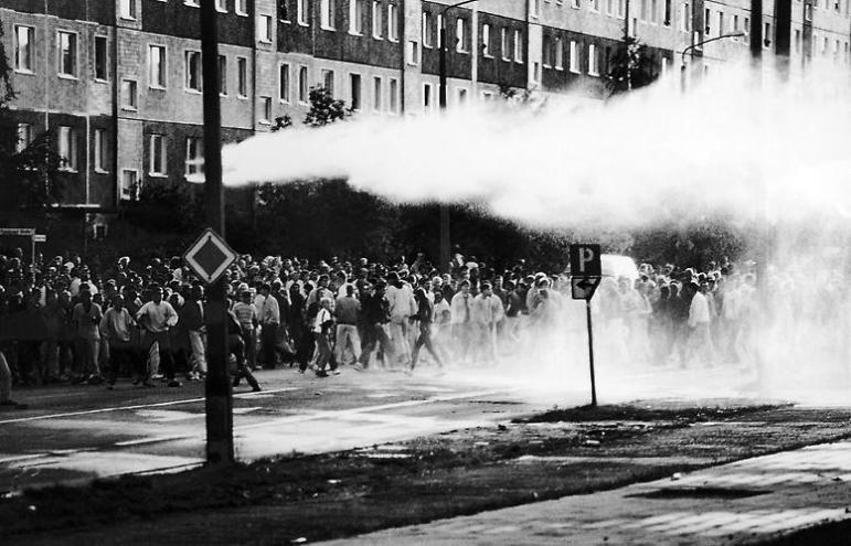 Буря с Востока: Немецкое восстание., изображение №7