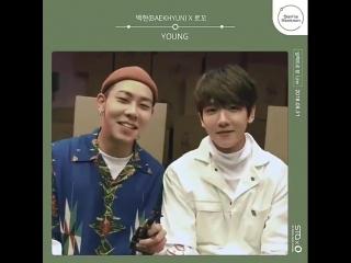 [INSTAGRAM] 180820 smtownstation @ EXO's Baekhyun