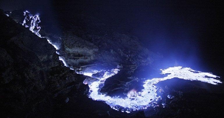 Вулкан Кава Иджен, изображение №3