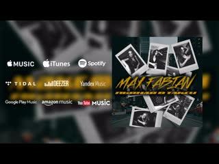 Max Fabian - Пьяная в такси (Премьера трека 2019)