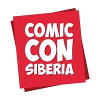 Логотип SUPERCON (ex. Comic Con Siberia)