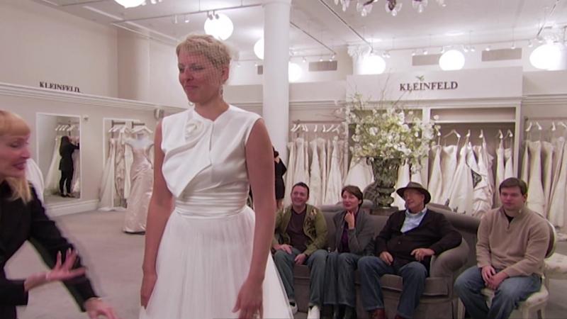Оденься к свадьбе Особенная невеста