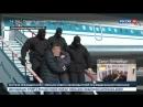 В Москве задержали четырех участников спящей ячейки ИГИЛ Россия 24