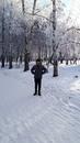 Персональный фотоальбом Артема Погорельского