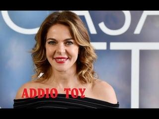 """Claudia Gerini infierisce su Andrea Preti: """"Ecco perché lo ho lasciato"""""""