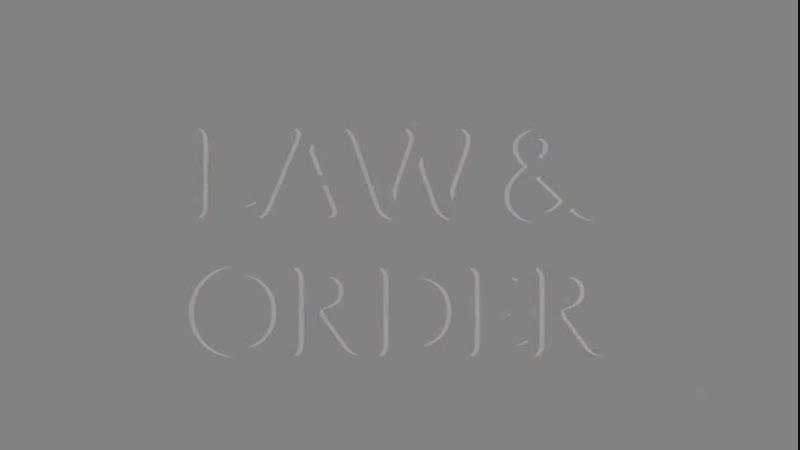 Закон и порядок Специальный корпус