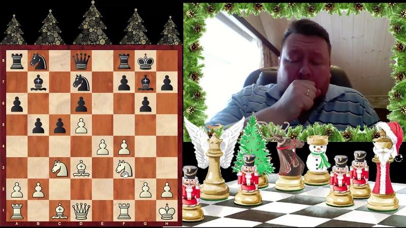 Шахматы Сенсации Sreeshwan Maralakshikari Ivanchuk V M 2018