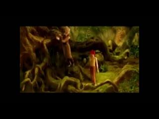 Обзор от Мэддисона на мультфильм Наша Маша и Волшебный Орех 18