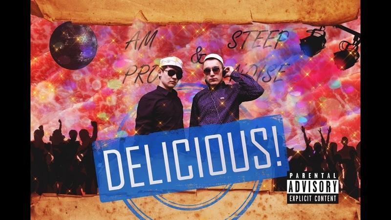 AMpro SteepNoise - Delicious