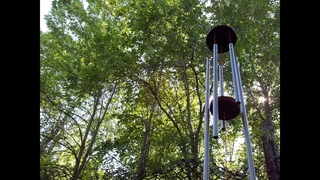 How to Make Tubular Bell Wind Chimes ☆Ветряные колокольчики своими руками☆