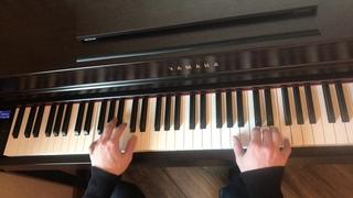 """новый рифф для освоения новых басов и """"синхронизации рук"""" (буги-вуги)"""