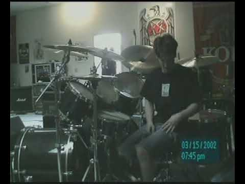 Kevin Talley - Drumschool (ex Dying FetusMisery IndexSuffocation etc)