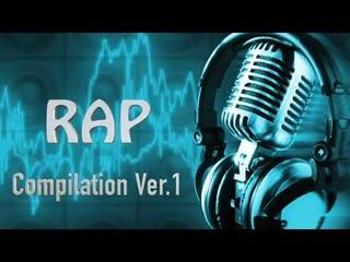 RAP music  Ver.1    РЭП Музыка  Ver.1