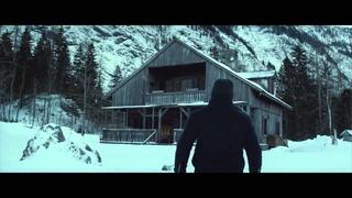 Агент 007 Спектр трейлер / 007 Spektr Spectre 2015 trailer