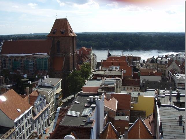 Торунь — сказочный городок в Польше, изображение №6