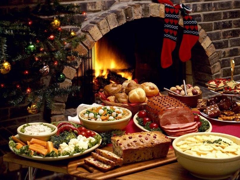Новогодние традиции Венгрии, изображение №2