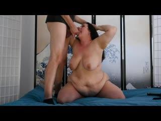 Scale Bustin Babes / Шкала Грудастых Малышек (Jessica Lust, Babsy Sheridan, Tiffany Star, Kamille Amora)