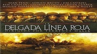 1998-La delgada linea roja