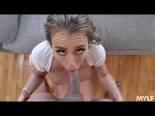 Corinna Blake - A Penchant for Penis Pleasing - All Sex MILF Big Tits Blowjob POV Titty Fuck Facial, Porn
