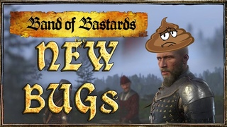 Kingdom Come: Deliverance ПАТЧ  ЗА ЧТО Я ЗАПЛАТИЛ? Band of Bastards