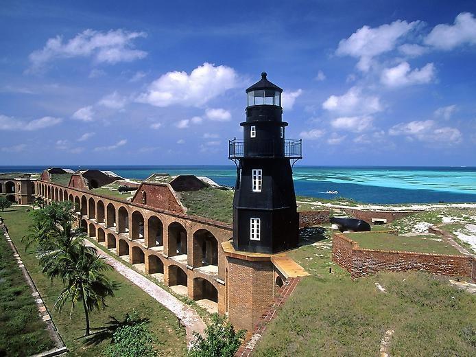 Остров Драй Тортугас, изображение №5