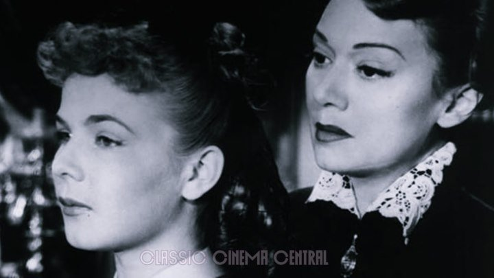 The Pit of Loneliness (1951) Olivia (original title) Edwige Feuillère, Simone Simon, Marie-Claire Olivia