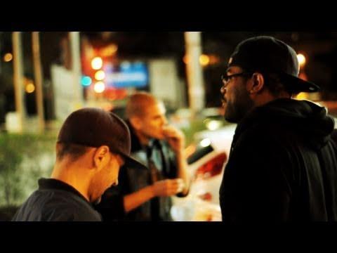 DJ Wich Nironic - So Loco feat. LA4, Ektor (PROMO VIDEO)
