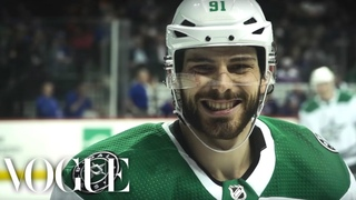 73 Questions With Tyler Seguin | Vogue