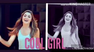 Multifemale  || COOL GIRL / Cheryl Blossom & Betty Cooper,Hayat Uzun, Chanel Oberlin...