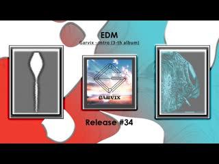 edm : Garvix - intro (original mix)