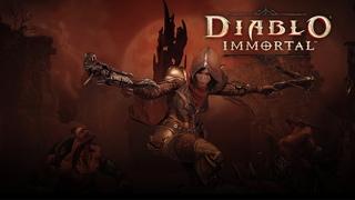 Игровой процесс Diablo Immortal | BlizzCon 2019