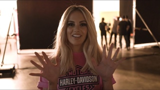 Samantha Jade - Bounce (Behind The Scenes)