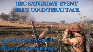 War of Rights | UEC Saturday Event | July 4th 2020 | Hills Counter Attack