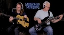 Marc and Phil Midsomer Murders Theme Song