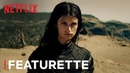 The Witcher Знакомство с персонажем Йеннифер из Венгерберга Netflix