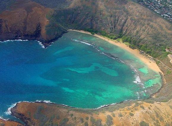 Самые красивые бухты мира 2, изображение №1