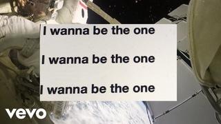 Pete Yorn - I Wanna Be the One (Lyric Video)