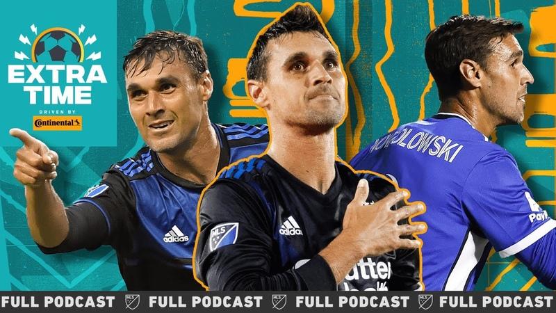 Why Chris Wondoloswki is the GOAT 🐐 of MLS