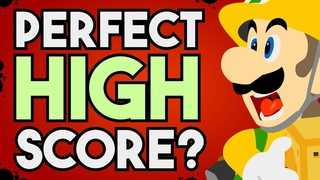 Is it Possible to Collect  Score Points in Super Mario Maker 2?