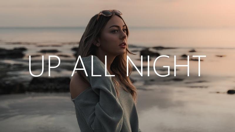 Jagsy Tom Wilson Up All Night Lyrics ft Alessia Labate