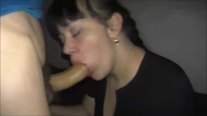 Порно Отсосала При Жене