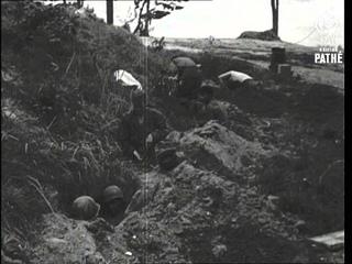 The War In Korea (1950)